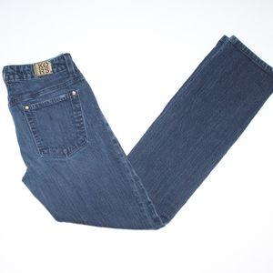 Michael Kors Jeans Deep Indigo Size 6
